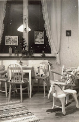 Kullegatan, Göteborg 27 dec 1952