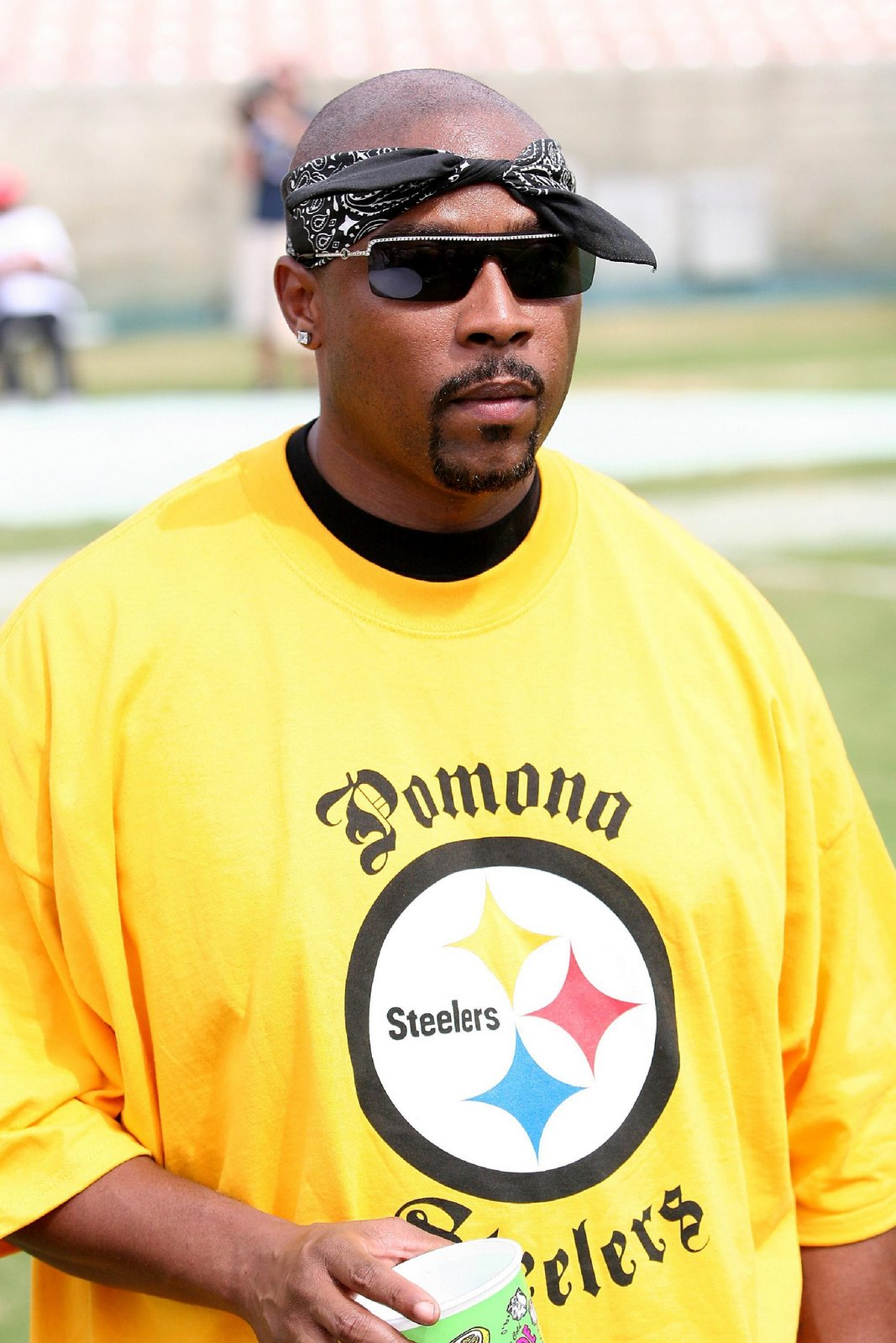 how tall is nate dogg
