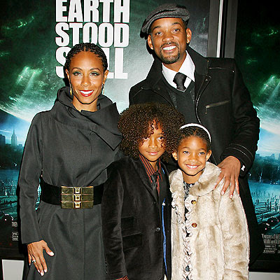 Will Smith. images will smith wife and