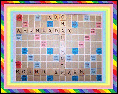 ABC WEDNESDAY ROUND 7