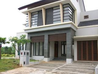 Inspirasi Gambar Gambar Desain Rumah Minimalist | Minimalist Home Design | Blog Dillah