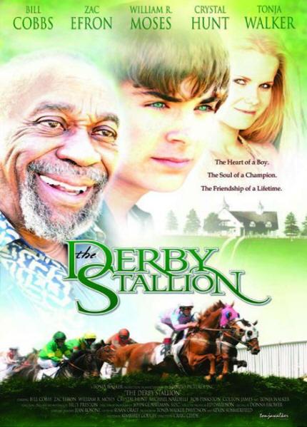 Résumé Affiche-Un-Coeur-de-gagnant-The-Derby-Stallion-2005-1