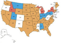 What state is Abortion legal?