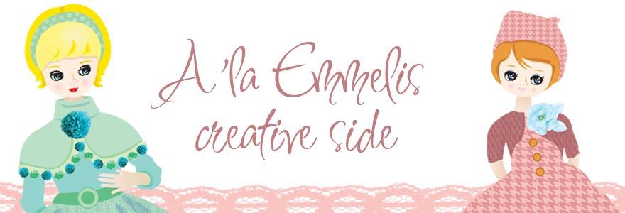 { Em's Creative Side }