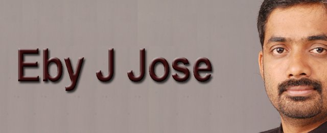 The Journeys of Eby J. Jose