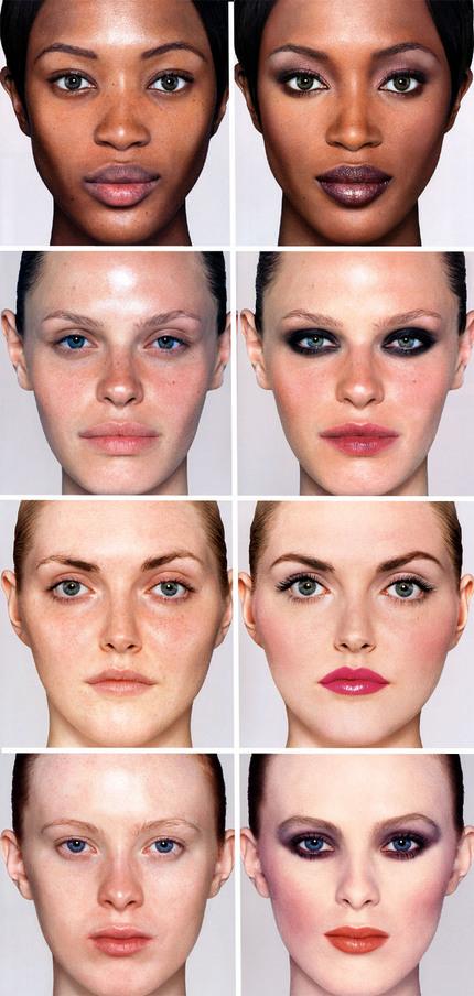 photoshop makeup. makeup images. for applying