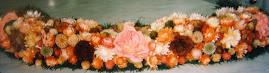 DRIED FLOWER GARLAND