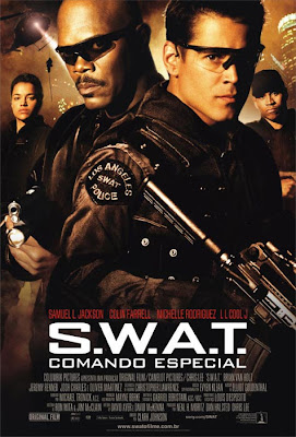 Baixar S.W.A.T. Comando Especial - Dublado