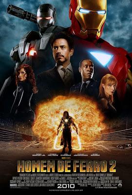 Baixar Homem de Ferro 2 - Dublado