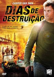 Dias De Destruição Dublado Online