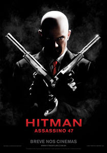 Hitman: Assassino 47 Dublado