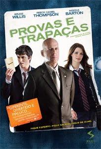 Baixar Provas e Trapaças Download Grátis