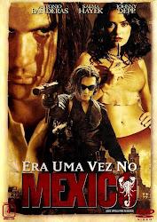 Baixar Filme Era Uma Vez no México (Dual Audio)