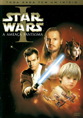 Star Wars 1: A Ameaça-Fantasma