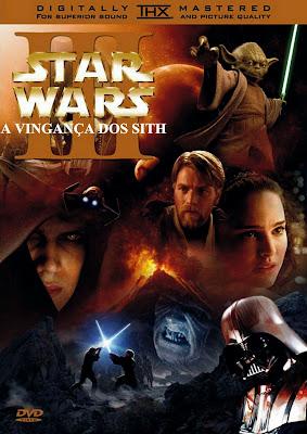 Star Wars 3: A Vingança dos Sith