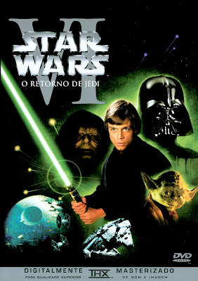 Star Wars 6: O Retorno de Jedi