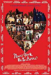 Baixar Filme Nova York, Eu Te Amo (Dual Audio)