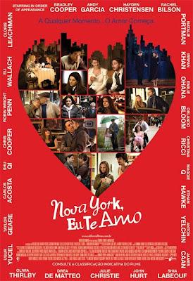 Nova York, Eu Te Amo (Dual Audio)