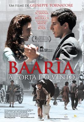 Baixar Filmes Download   Baarìa – A Porta do Vento (Dual Audio) Grátis