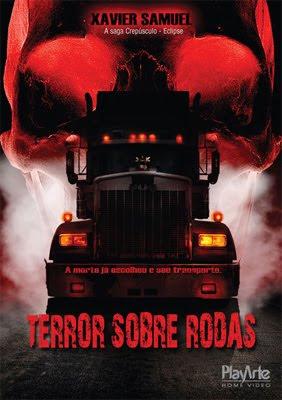 Terror Sobre Rodas Dublado