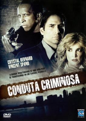 Conduta Criminosa Dublado