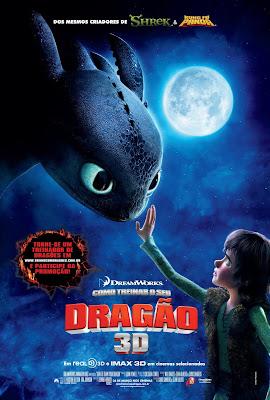 Baixar Filmes Download   Como Treinar o seu Dragão (Dual Audio) Grátis