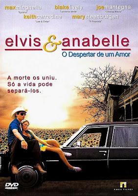Elvis & Anabelle: O Despertar de Um Amor