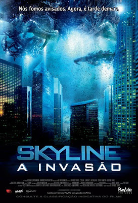 Skyline: A Invasão Legendado