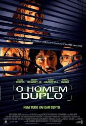 Baixar Filme O Homem Duplo (Dual Audio)