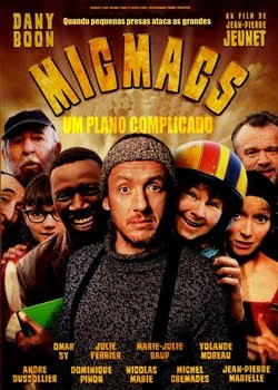 MicMacs: Um Plano Complicado