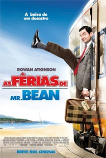 As Férias de Mr. Bean Dublado