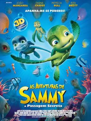 Assistir Filmes Online As Aventuras de Sammy