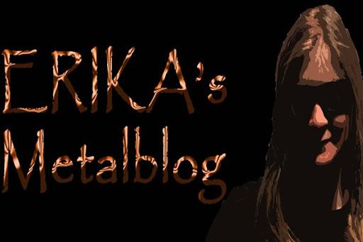 Erika's Metalblog