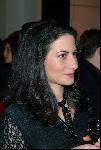 Александра Харитонова (Шани) - бнт е дъщеря на актрисата Жоржета Чакърова !