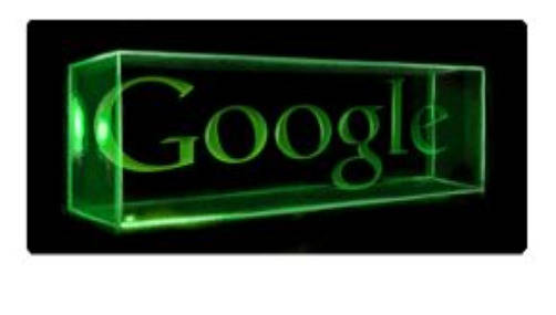 Google celebra aniversario del inventor del holograma for Cabina del mulino del dennis