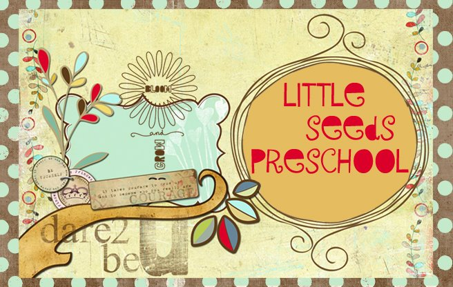 Little Seeds Preschool