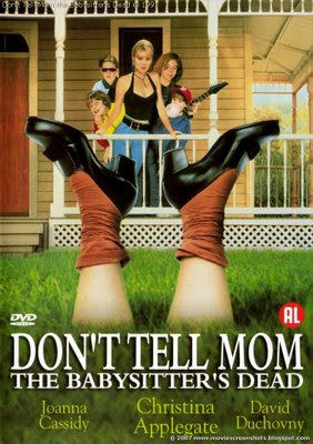 Movie rips dont tell mom the babysitter s dead 1991 700mb dvdrip