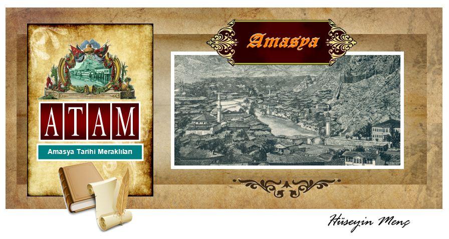 ATAM / Amasya Tarihi Meraklıları