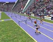 Simulador de pruebas de atletismo