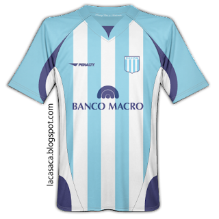 informacion de racing club de avellaneda¡¡