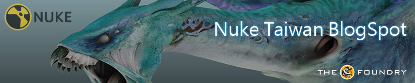 Nuke Taiwan