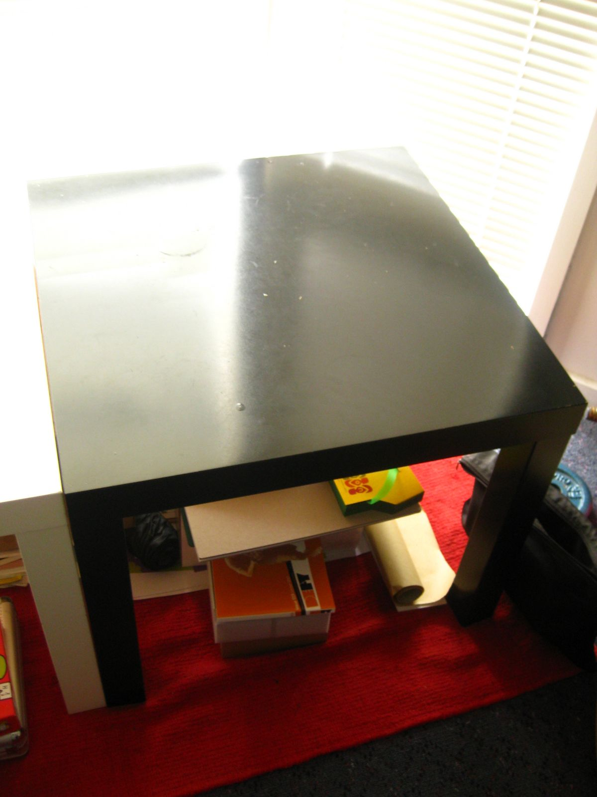 Saltpeppersugaar Nike Yoga Mat Ikea Sq Table Ikea