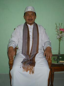 Drs. H.M. Nurhadi Hanuri