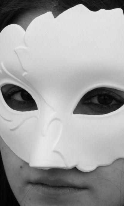 Maschera Pensante