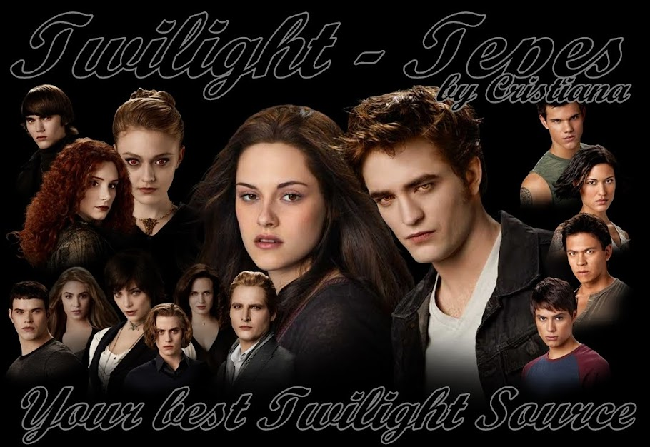 Twilight-Tepes
