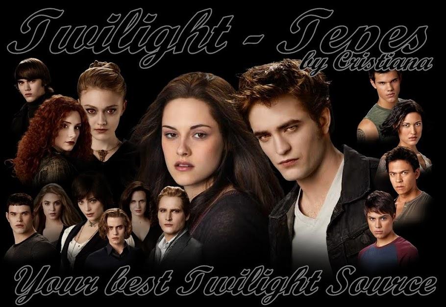 Twilight-Tepes
