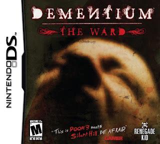 Juegos para nintendo Ds  DementiumTheWardUS