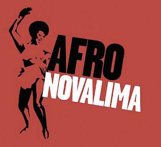 Novalima - Afro 2005