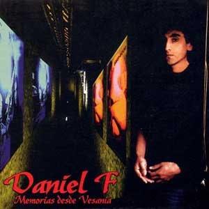 Daniel F. - Memorias desde Vesania