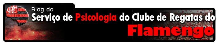 Blog do Serviço de Psicologia do Clube de Regatas do Flamengo